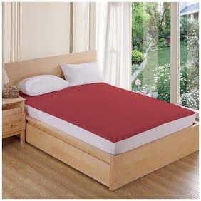 Daksh Cotton Single beds Mattress protectors