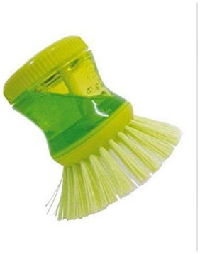 Dcor Assorted Cleaning Brush  For Kitchen Sink Bathroom