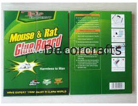 Dcor Mouse Glue Trap Pad (Set Of 2)