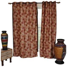 DECOREBUGS Designer Living Room Door Curtains