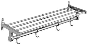 DEEPLAX TOWEL RACK 18 inch (1.5 FEET)