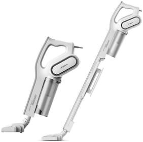 Deerma DX700 Handheld vacuum cleaner ( Silver )