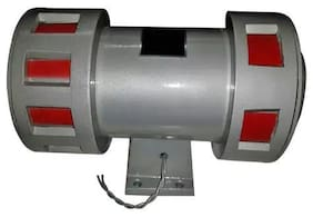 Dehmy industrial siren sound range 2km for industries, schools, colleges ,Hospitals Etc.