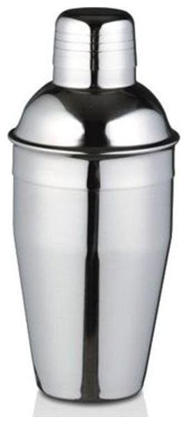 Delux Cocktail Shaker - 500 ml