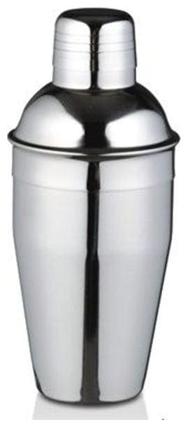 Delux Cocktail Shaker - 750 ML