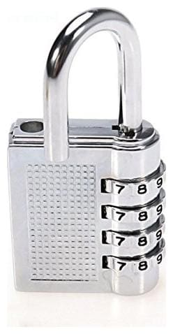 DeoDap Alloy Lock