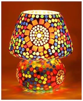 Derien Decorative Mosaic Table Lamp (DE096)