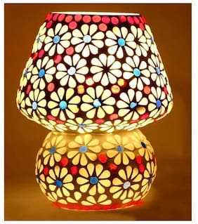 Derien Glass Modern Multi Lamp ( 1pc )