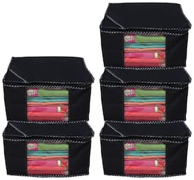 Designer Non woven Saree cover/ Saree Bag/ Storage bag