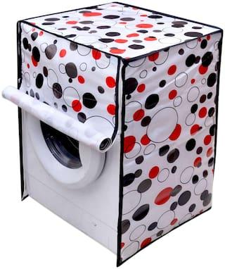 Designer Washing Machine Cover Fully Automatic