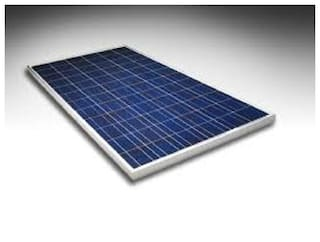 Detec - 12V - Solar Panel