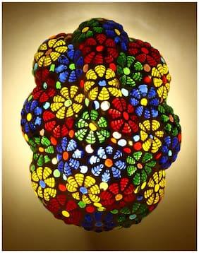 Devotional New Designer Ganesha Wall lamp Decorative