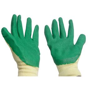 Dhan Distributors  Soft Drive Work And Knife Cut Resistant Gloves-Pair Of 2
