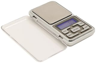 Digital Display Mini Weight Scale Measurement Weighing Machine (200Gram)