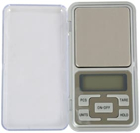 Digital Jeweler Jewellery Weight Weighing Pocket Scale 0.01 - 200g