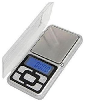Digital Pocket Scale 0.1G To 200G For Kitchen Jewellery Weighing