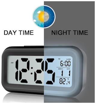 MARKETON Assorted Alarm clock