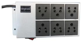 Digitals Power Supply Extension Board with Surge Protector