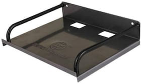 Digiway High Quality Metal Set Top Box Stand- Black