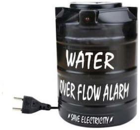 Digiway Watertank Overflow Alarm(Black)