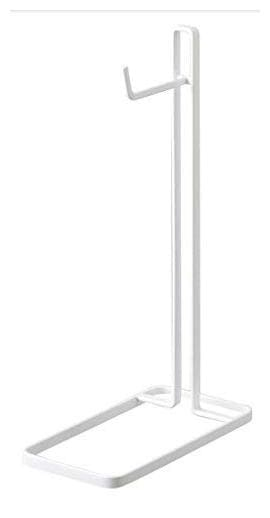 Dining Tableware Banana Stand (WHITE)