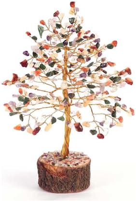 Divine Soul Retreat Crystal Tree Fengshui