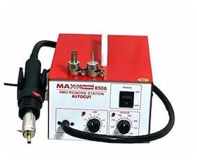 DIVYE Auto-cut SMD Rework Station Chip Component Remover  Maxx Pamma 850- Watt 270 W
