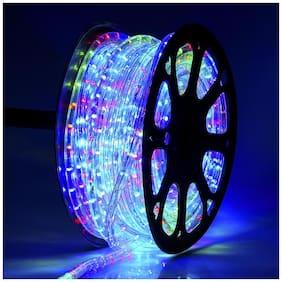 Diwali RGB color decrative smd Rope light 5mtr