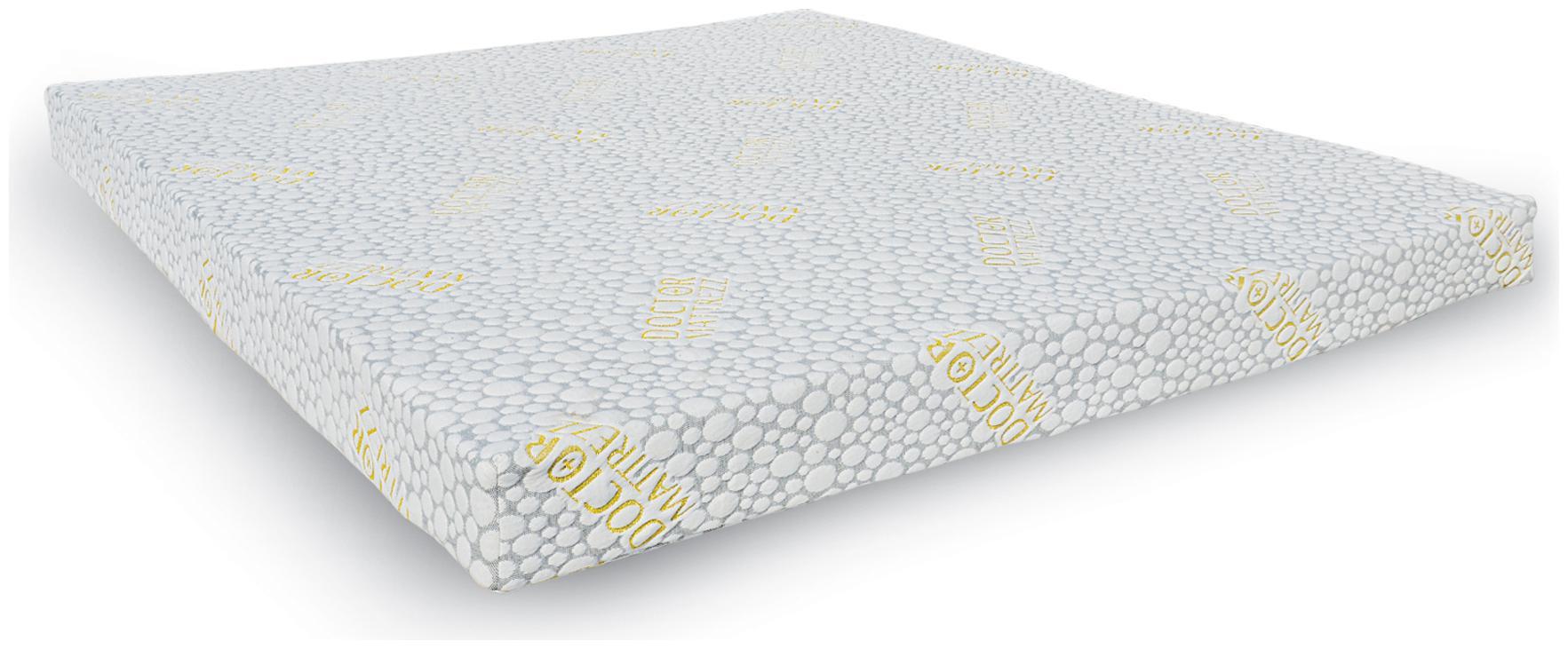 Doctor Mattrezz 5 inch Foam Queen Size Mattress by Gilson Mattresses