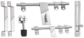 Door Kit - Stainless Steel