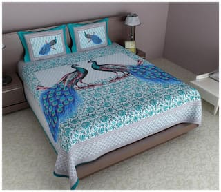 Double Bedsheet