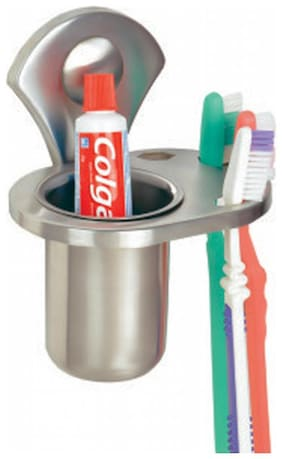 Doyours Stainless Steel Tooth Brush Holder