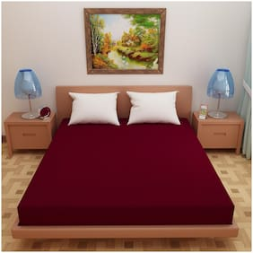 Dream Care Cotton King beds Mattress protectors