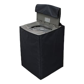 Dream Care Waterproof Washing Machine Cover For Fully Automatic Top Loading Samsung WA65M4100HV/TL 6.5 kg