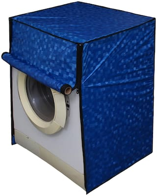 Dream Care Waterproof Washing Machine Cover For Fully Automatic Front Loading Bosch WAK24268IN Serie 4 7Kg