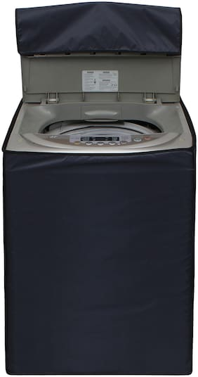 Dream Care Waterproof Washing Machine Cover For Fully Automatic Top Loading Samsung WA70H4300HP 7 kg