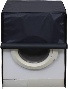 Dream Care Waterproof Washing Machine Cover For Fully Automatic Front Loading IFB Senator Aqua SX 8 kg