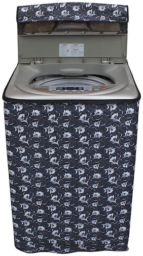 Dream Care Printed Washing Machine Cover For Fully Automatic Top Loading Samsung WA90J5710SG/TL 9 kg