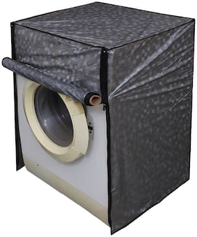 Dream Care Waterproof Washing Machine Cover For Fully Automatic Front Loading IFB Senator Aqua SX 8Kg