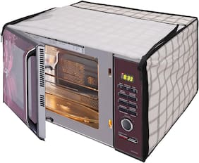 Dream Care Microwave Oven Cover for IFB 25 L Convection Microwave Oven 25DGSC1