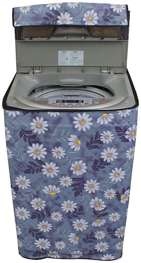 Dream Care Printed Washing Machine Cover For Fully Automatic Top Loading Panasonic NA-F62G6 6.2 kg
