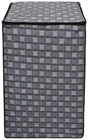 Dream Care Printed Washing Machine Cover For Fully Automatic Top Loading LG T7567TEELH 6.5 kg