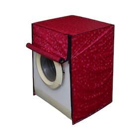 Dream Care Waterproof Washing Machine Cover for Fully Automatic Front Loading Bosch WAB16161IN 6 Kg