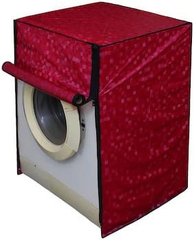 Dream Care Waterproof Washing Machine Cover for Fully Automatic Front Loading IFB Senorita Aqua VX 6.5 kg