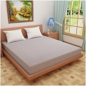 Dream Care Cotton Single beds Mattress protectors