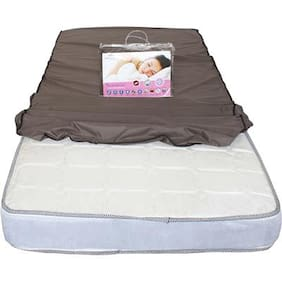 Dream Care water & dust proof sleewon mattress Protector Twin size(36x78)slw12