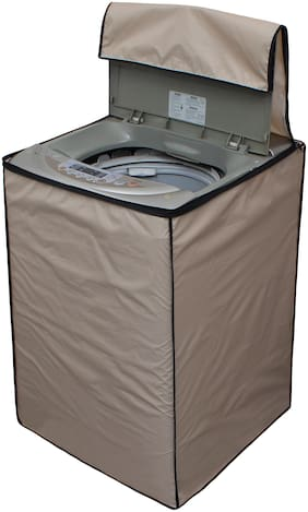 Dream Care Waterproof Washing machine cover for SAMSUNG top load wa62h3h3qrb 6.2 kg Model