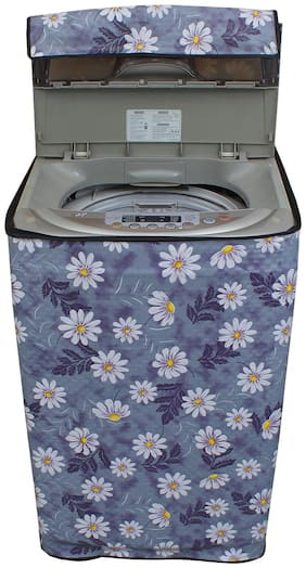 Dream Care Printed Washing machine cover for SAMSUNG top load wa62h3h3qrb 6.2 kg Model