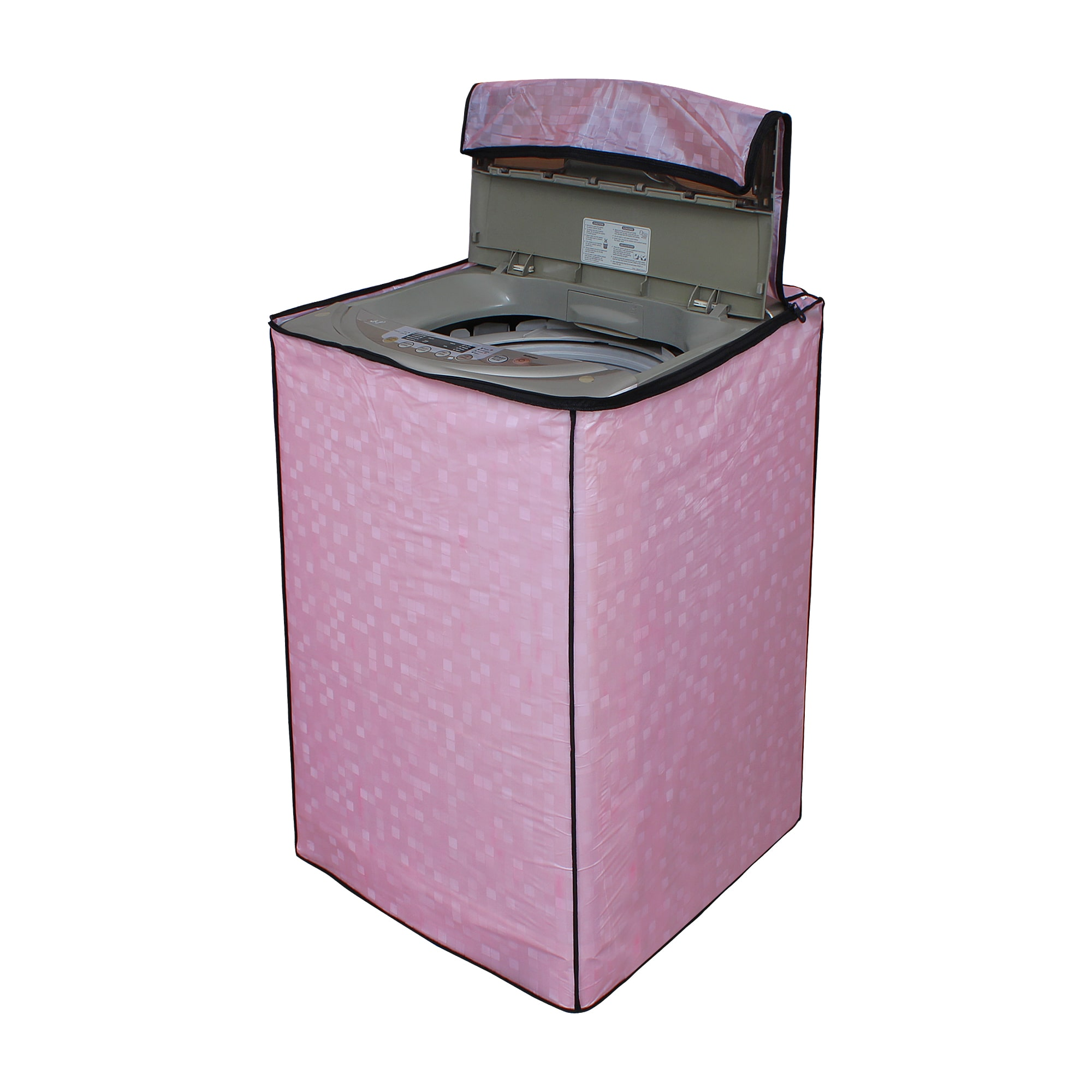 Dream Care Washing Machine Cover For Fully Automatic Top Load Samsung WA62K4200HB 6.2 kg Washing Machine by Dream Care