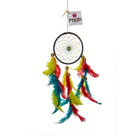 Dream Catcher by Rooh Wellness- Rastafarian